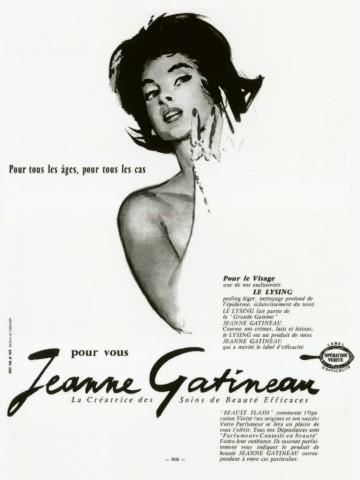 Jeanne-Gatineau